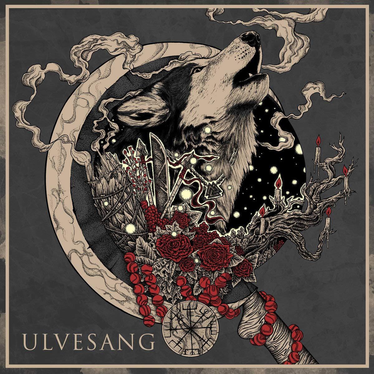 Ulvesang [12 inch Analog]                                                                                                                                                                                                                                                    <span class=