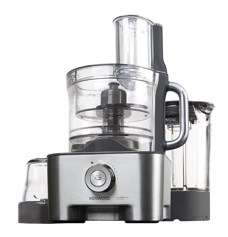 Kenwood Robot Da Cucina Fp972: Amazon.it: Casa e cucina