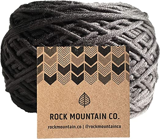 Macrame rope  3mm rope polyester rope nylon rope craft rope cord strong rope soft rope crochet