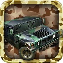 Hummer Jeep Parking 3D 2015