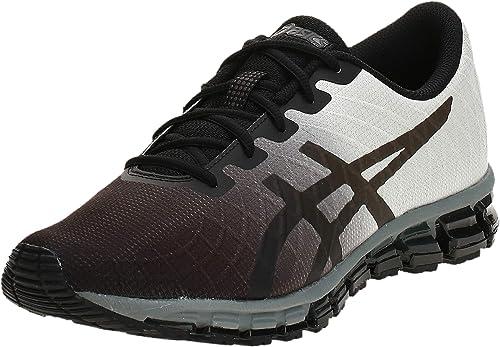 chaussures de running homme gel quantum 180 4 asics ...