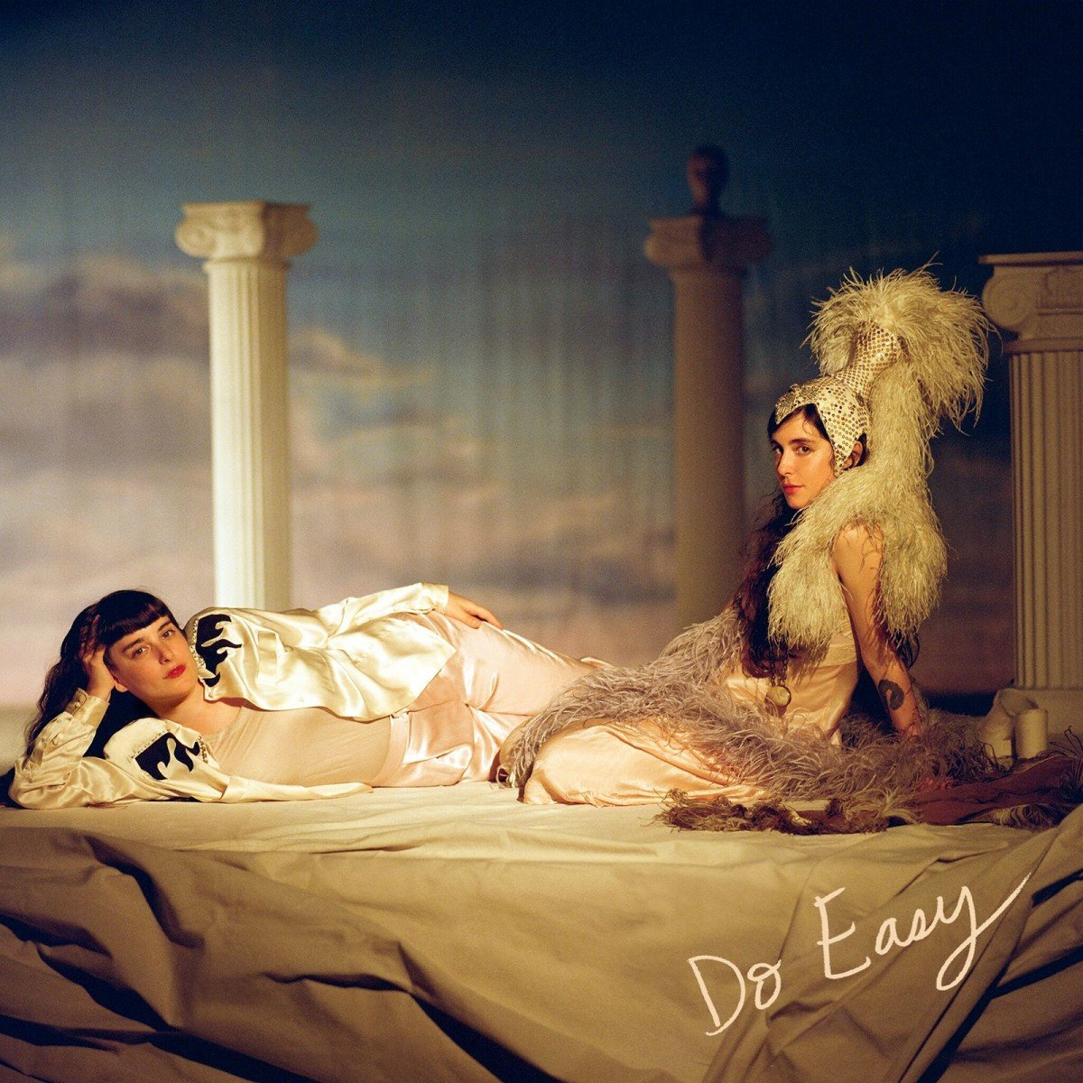 Do Easy by Tasseomancy