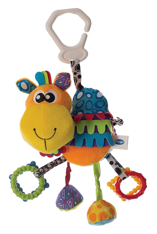Playgro - Colgante Carly: el Camello (0185825): Amazon.es ...