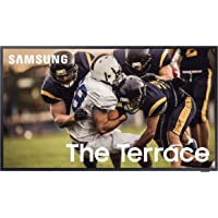 SAMSUNG 55-inch Class QLED The Terrace Outdoor TV - 4K UHD Direct Full Array 16X Quantum HDR 32X Smart TV with Alexa…