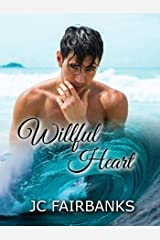 Willful Heart (Love by the Golden Gate Book 2) Kindle Edition