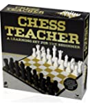 Chess Teacher (styles may vary)