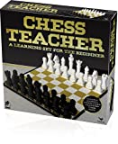Collector's Chess Teacher - A Learning Set For The Beginner - Teach Chess To Kids - Game