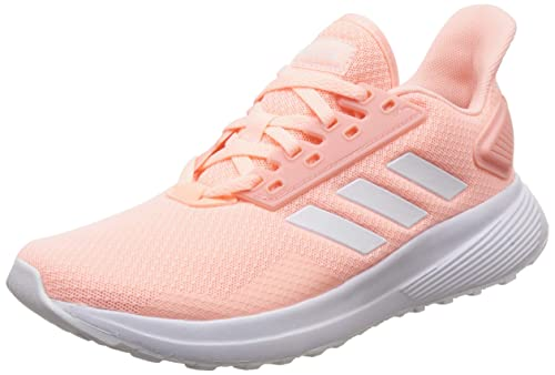 cfc178c0f5c Adidas Women s Duramo 9 Cleora Ftwwht Grefou Running Shoes-5 UK India