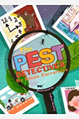 The Pest Detectives Kindle Edition