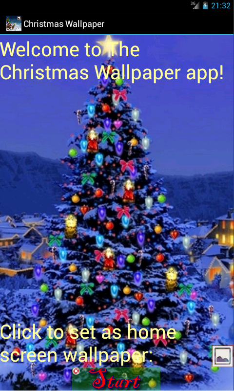 Amazon Com Christmas Wallpaper Images Free Appstore For Android
