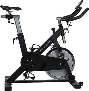 Finnlo Speedbike CRS 2 Spin Bicycle - Bicicletas estáticas (Spin ...
