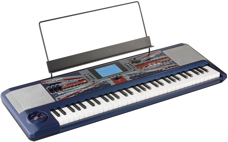 Korg krpa Liverp Micro arranger Lennon/MC de cartney: Amazon.es: Instrumentos musicales