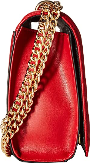 a417052f32b2 ALDO Women s Uludia Red One Size  Handbags  Amazon.com
