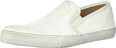 Frye Men's Brett Slip On Tennis Shoe