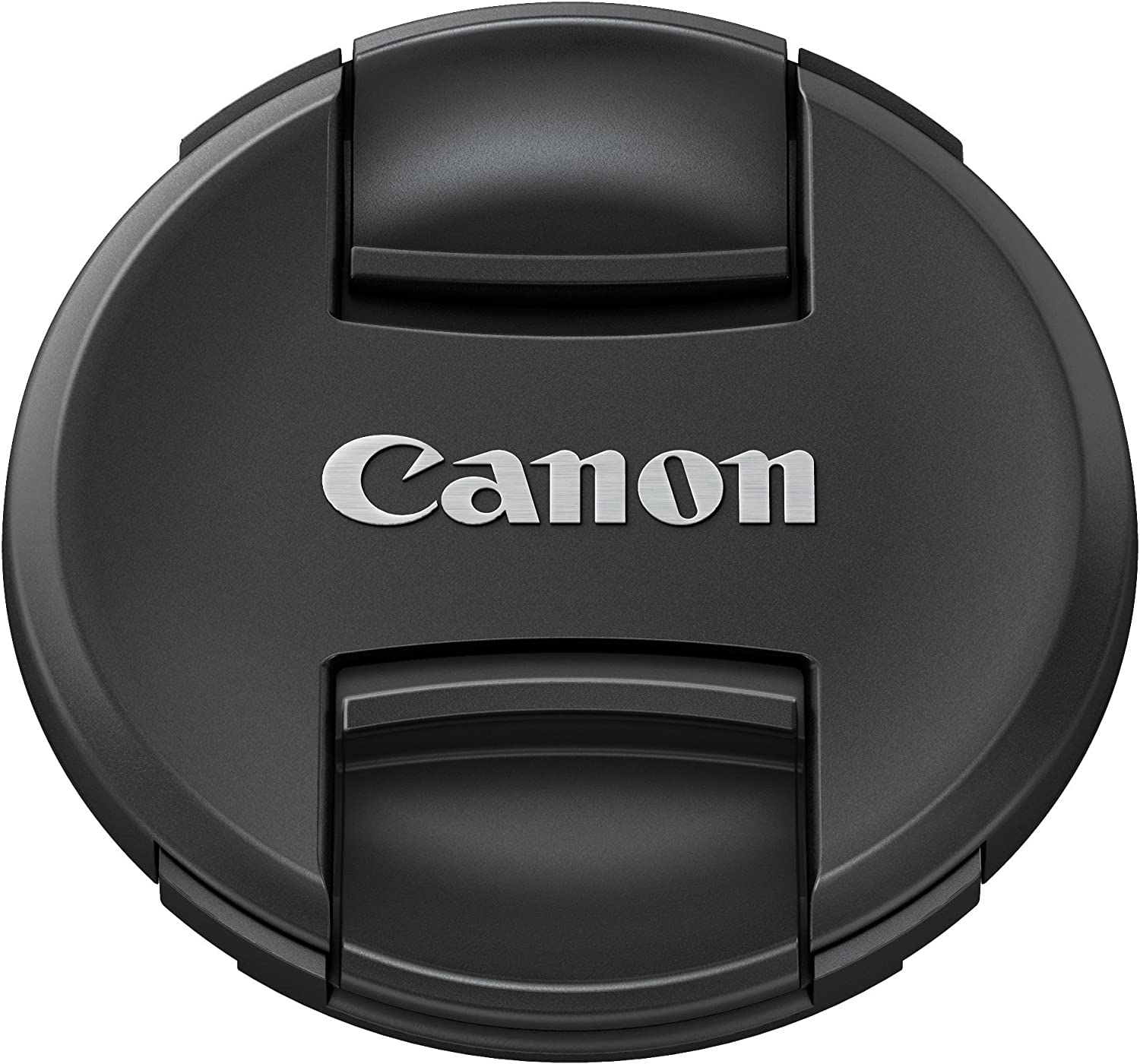 Snap-On//Clip-On PLASTIC LENS CAP Genuine SIGMA 52mm Old Style Black Lettering