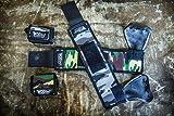 JerkFit WODies Full Camo 2in1 Combined Wrist