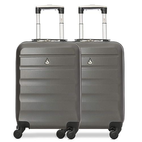 Aerolite Hard Shell  : un choix idéal pour partir à deux