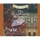 Swiss Family Robinson (Volume 10) (Classic Starts)