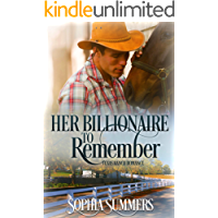 Her Billionaire to Remember (A Texas Ranch Romance Book 5)