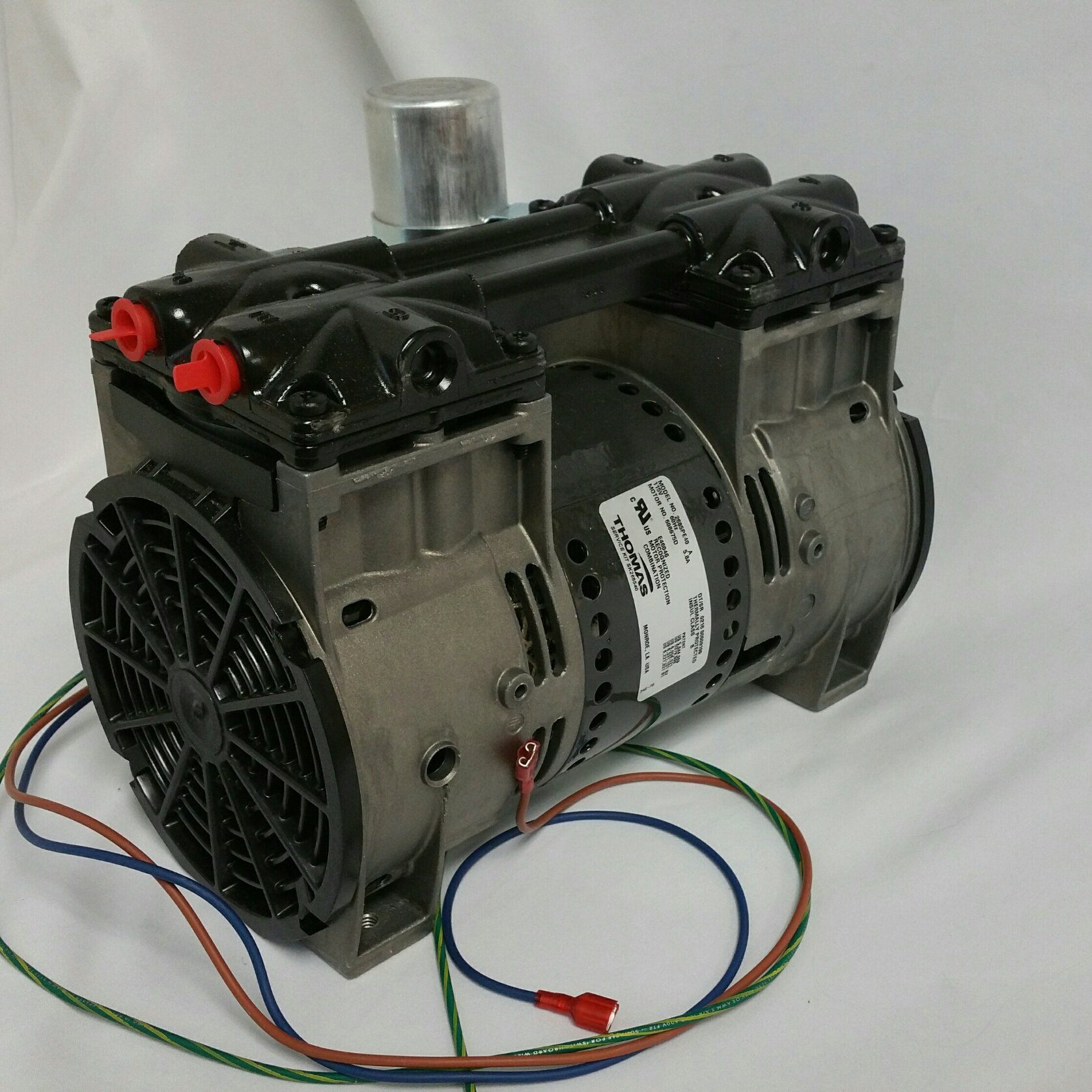 Coin Operated Compressor ReplacementPump Only