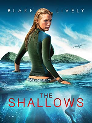 The Shallows Streamcloud