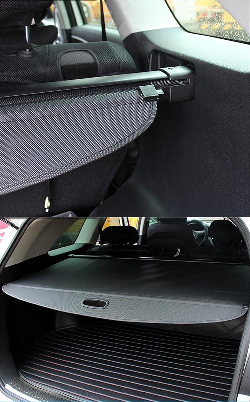 For Kia Sorento 2016-2019 Trunk Cargo Cover Luggage Security Retractable Shield