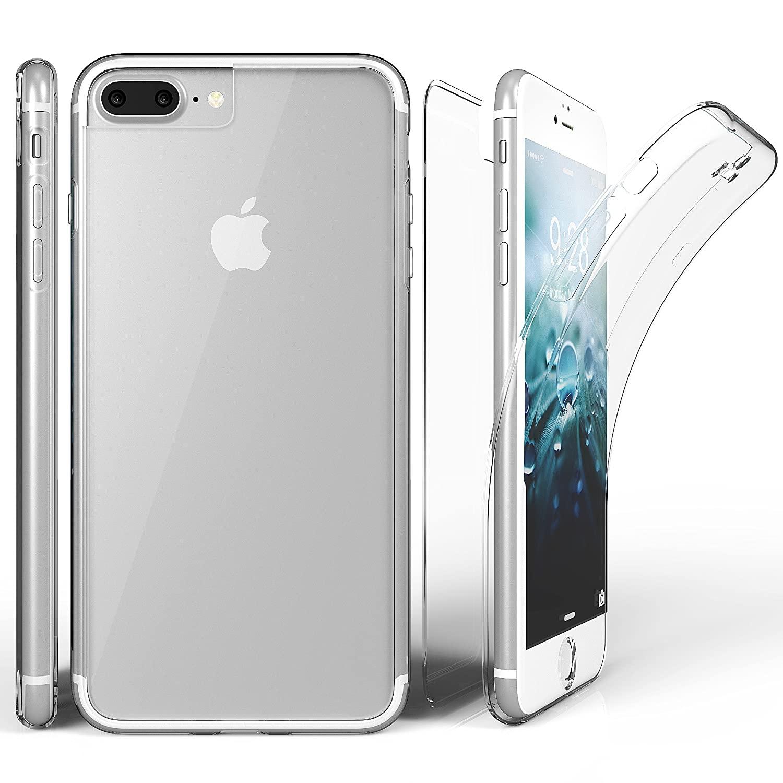 iphone 8 360 hybrid case