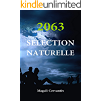 2063: SELECTION NATURELLE (French Edition)