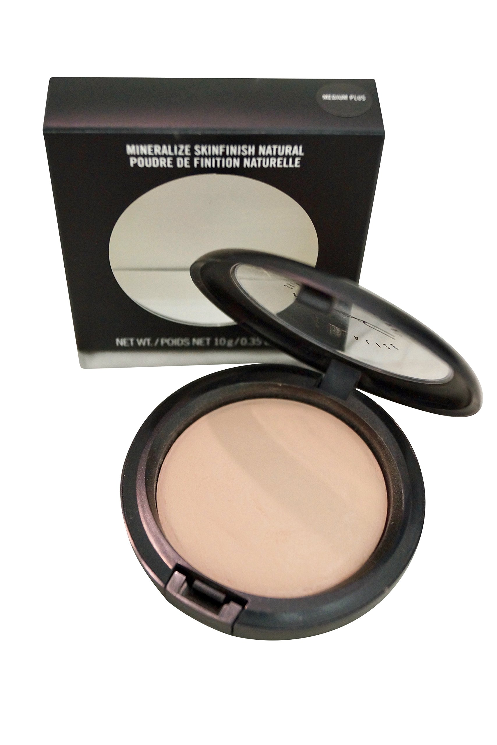 MAC Mineralize Skinfinish Natural - Medium Plus 10 g / 0.35 oz