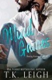 Mind Games: Book 2.5 in the Dating Games Series