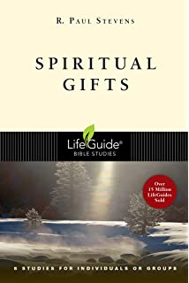 Spiritual gifts john macarthur bible studies john macarthur spiritual gifts lifeguide bible studies negle Choice Image