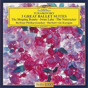 チャイコフスキー: 3大バレエ組曲