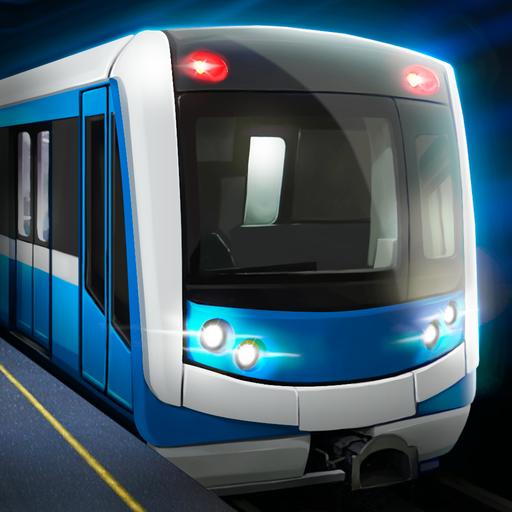 - Subway Simulator 3D - Urban Trip