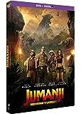 Jumanji : Bienvenue dans la jungle [DVD + Digital UltraViolet]