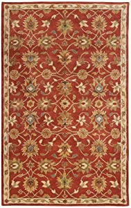 Home Decorators Collection Kent Rug, 2'x3', RED