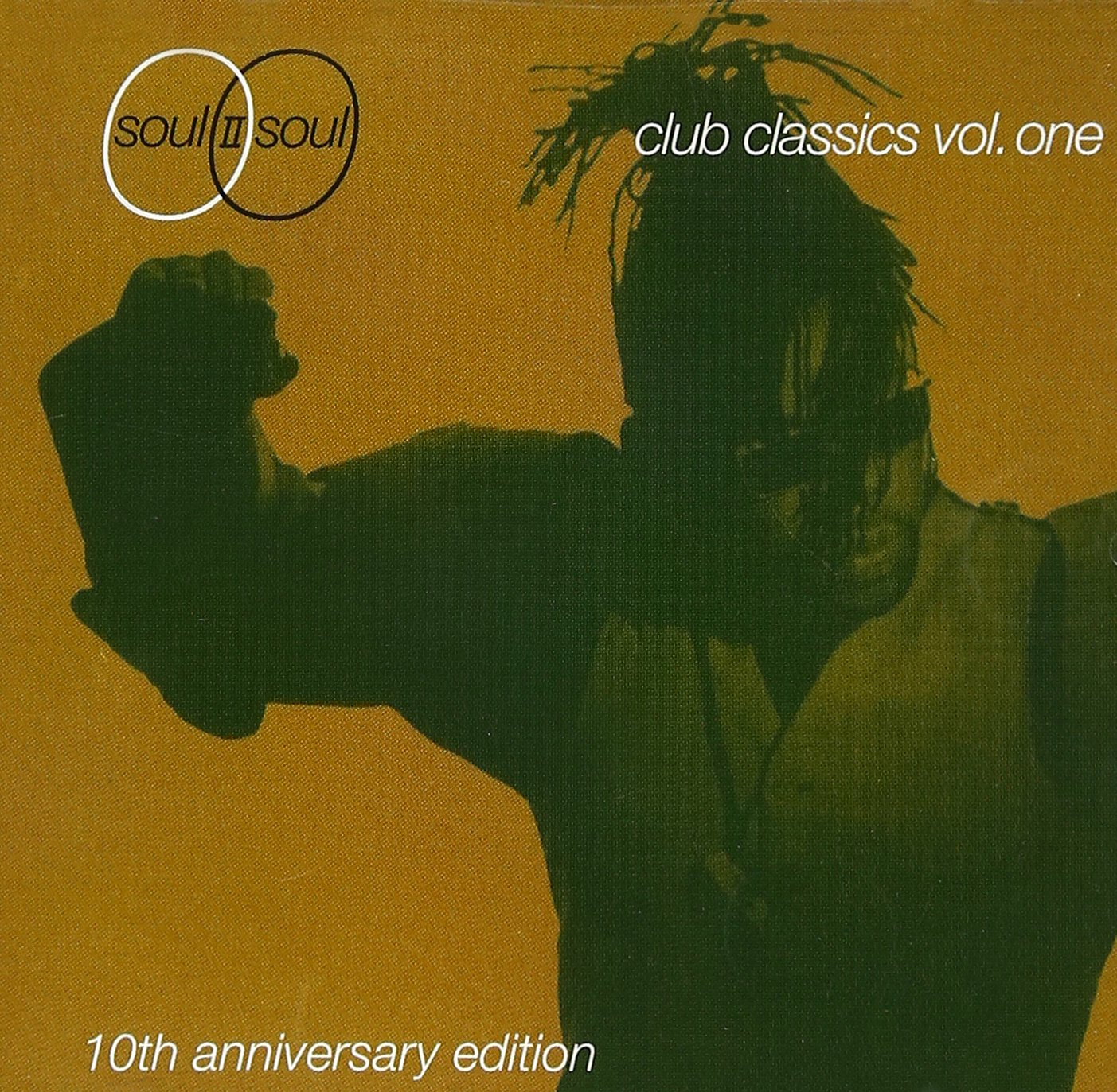Vol. 1 - Club Classics 10th Anniversary