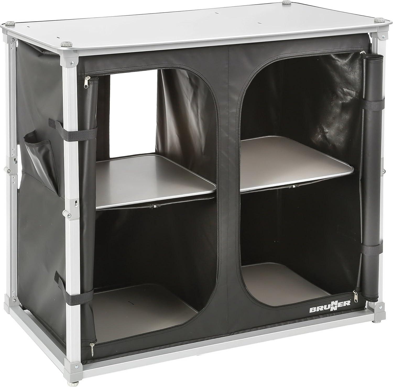 Brunner Azabache Daily ct Mueble de cocina, armario de PVC ...