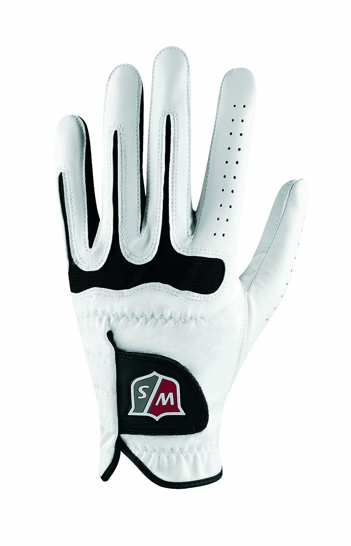 Mens golf gloves xxl - Amazon Com Wilson Golf Men S Grip Ti Glove Xxl Golf Gloves Sports Outdoors