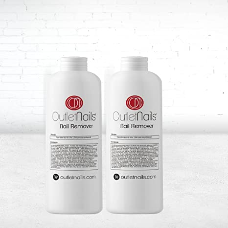 3 X Cleaner 100ml Para Gel Aroma Cereza Eliminar La Capa