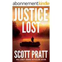 Justice Lost (Darren Street Book 3) (English Edition)
