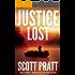 Justice Lost (Darren Street Book 3)