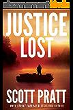 Justice Lost (Darren Street Book 3) (English Edition)