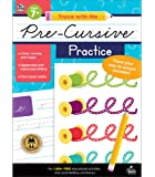 Carson Dellosa   Trace with Me: Pre-Cursive Practice Handwriting Workbook   2nd–5th Grade, 128pgs