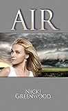 AIR (The Elemental Series Book 3)