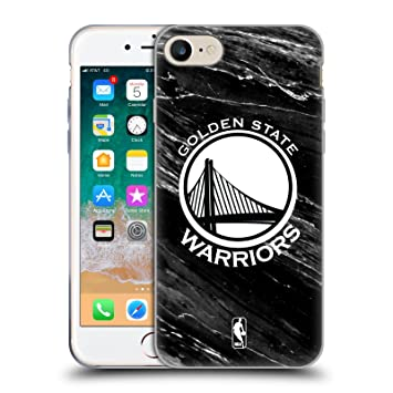 coque iphone 8 golden state warriors