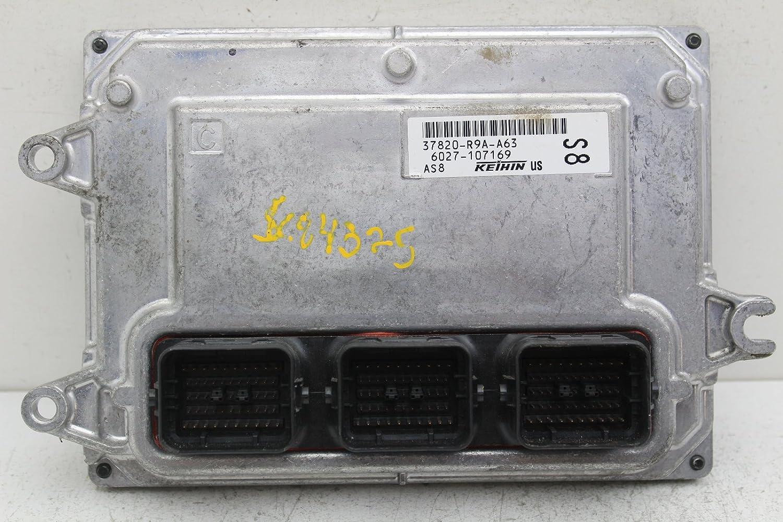 Amazon com: 13-14 Acura ILX 37820-R9A-A63 Computer Brain Engine