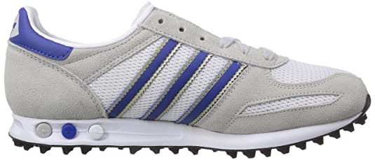 adidas Originals La Trainer, Unisex-Erwachsene Sneakers, Grau (LGH Solid  Grey/Collegiate Royal/FTWR White), 40 EU (6.5 Erwachsene UK): Amazon.de:  Schuhe & ...