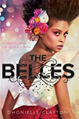 Belles, The Kindle Edition