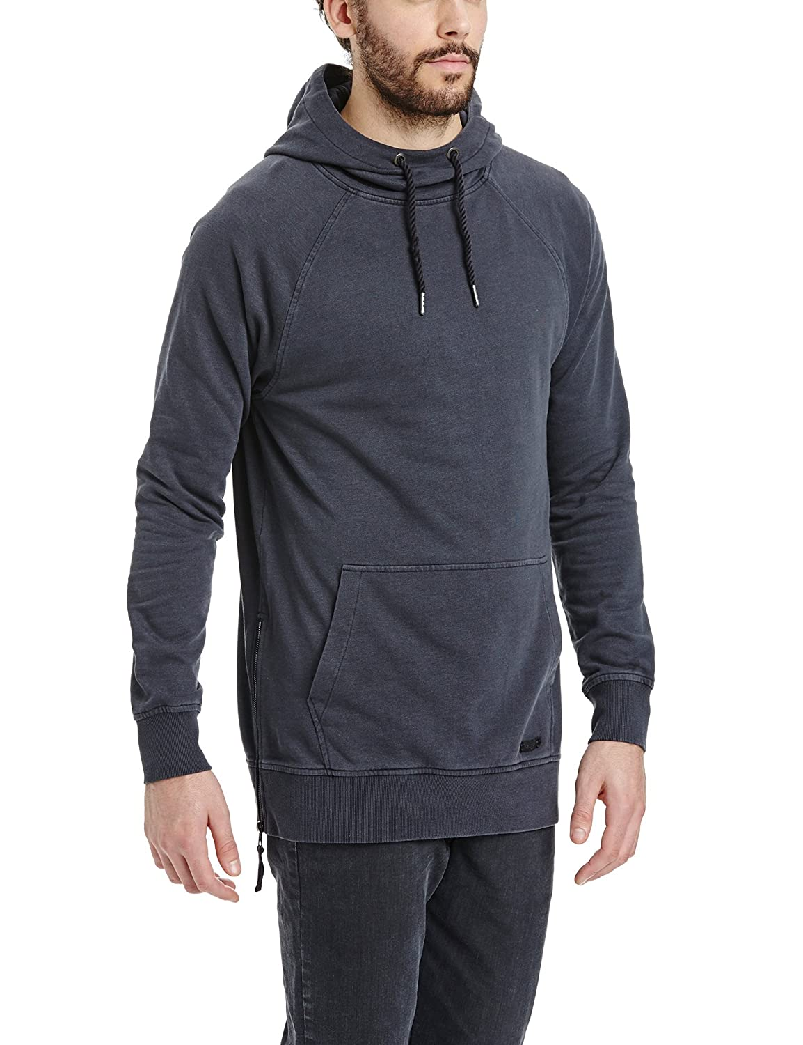 Bench Men's Discolouration Sports Hoodie