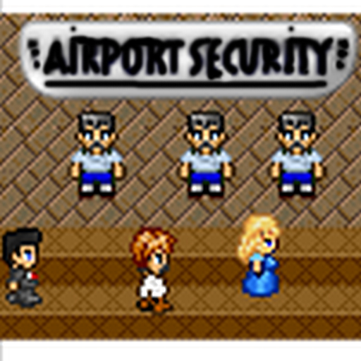 (Airport Security)